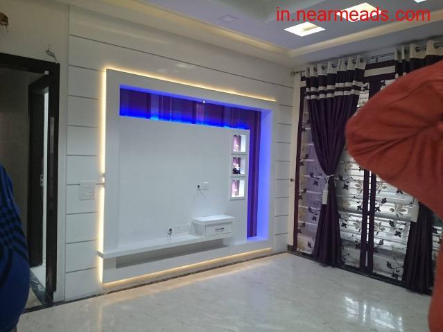 RK Architects – Best Interior Designing Services in Agra - 1