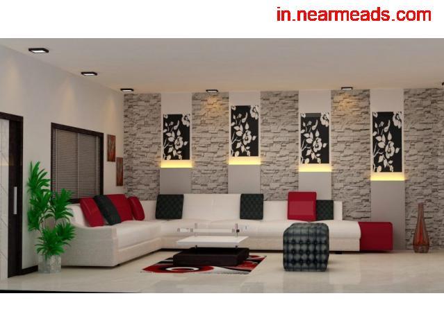 Apple Estates – Get Best Interior Designer Services in Agra - 1