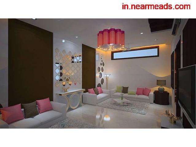Guru Interiors – Best Designing and Decorating Services in Agra - 1