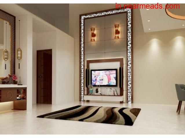 Chaharr Associates – Best Interior Designers in Agra - 1