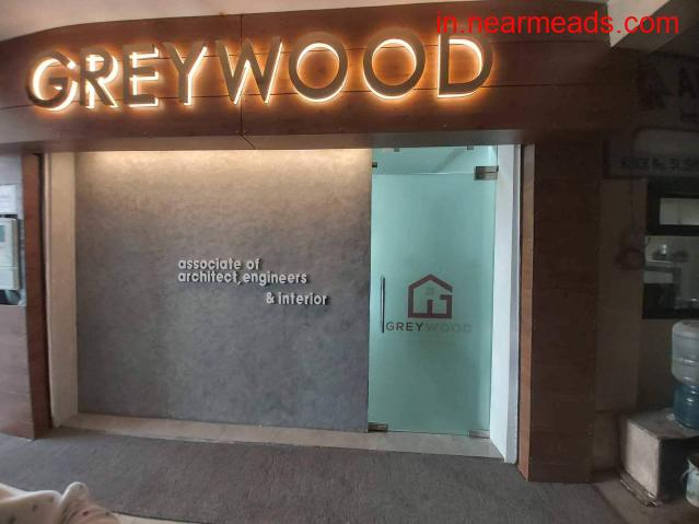Greywood Interior – Best Decorating Services in Agra - 1