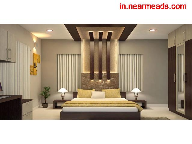 Interior Boys – Best Decorating Firm and Architect in Agra - 1
