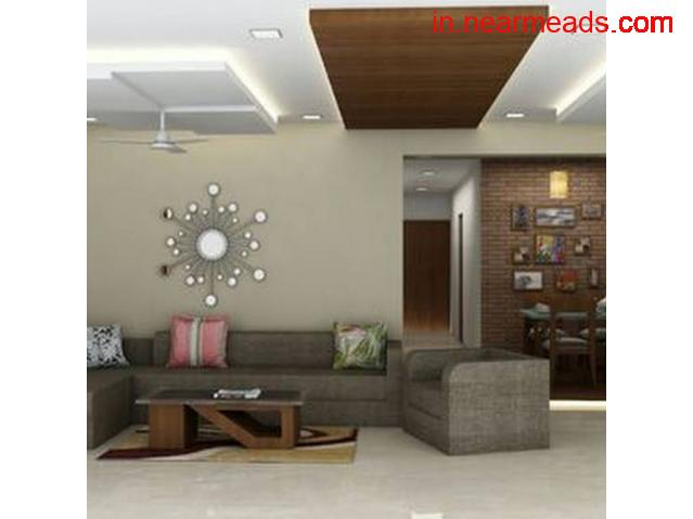 JP Interior Designer – Best Decorator in Agra - 1