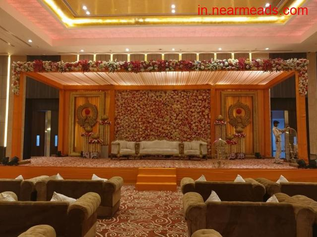 Blue Bird Events – Best Event Management Company Agra - 1