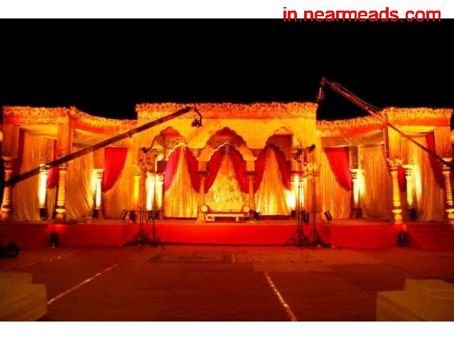 Shriaa Events – Top Event Management Firm in Agra - 1