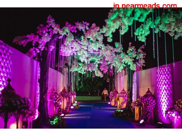 Fiestro Events – Top Event and Wedding Planner in Agra - 1
