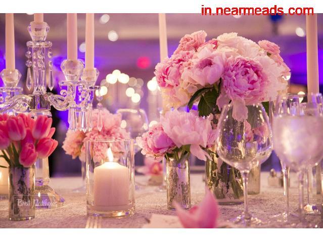 Elite Weddings India – Top Wedding Planner in Agra - 1