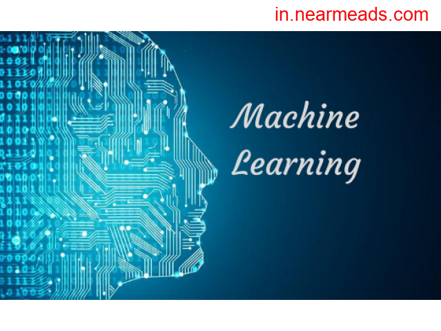 Machine Learning course in Chennai - 1