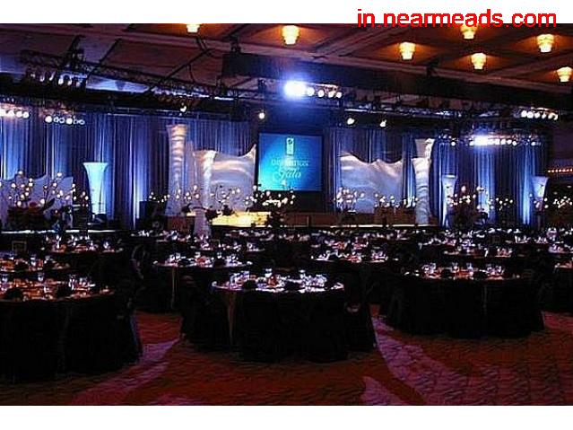 J2 Soft Solutions – Top Event Management Organizer Agra - 1