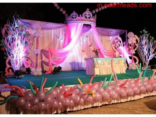 The Events King – Best Event Management Company in Agra - 1