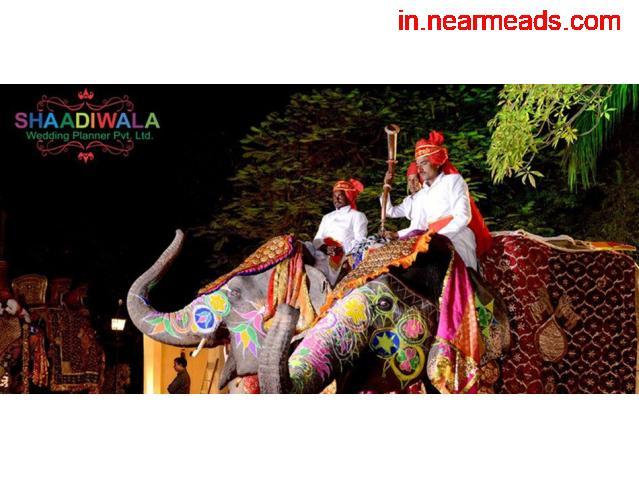 Shaadiwala – Top Wedding Planner in Agra - 1