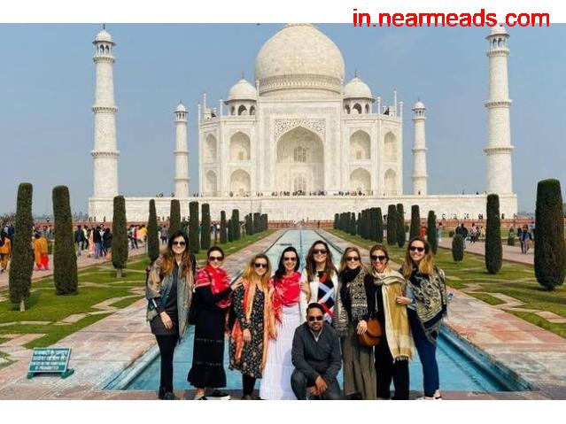 Best Tours and Travels in Agra – Travel Agents in Agra - 1