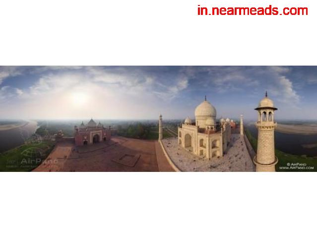 Auto Travels Agra – Best Travel Agency in Agra - 1