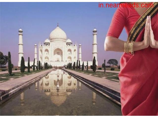 Classical Holidays India – Best Tour Operator in Agra - 1