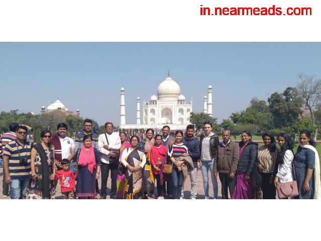 Hoho Holidays – Best Tour Packages in Agra - 1