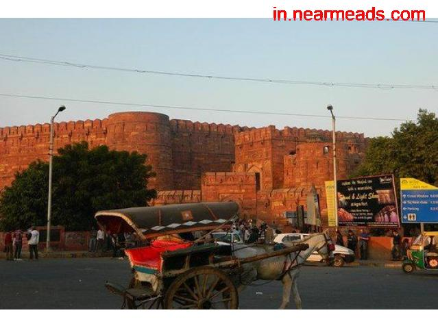 Top Travel Agency in Agra – Book Best Tour Packages - 1