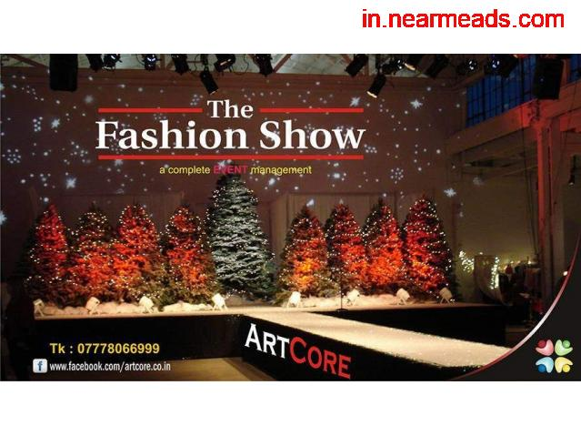 Artcore Events – Best Event Management Company in Ahmedabad - 1