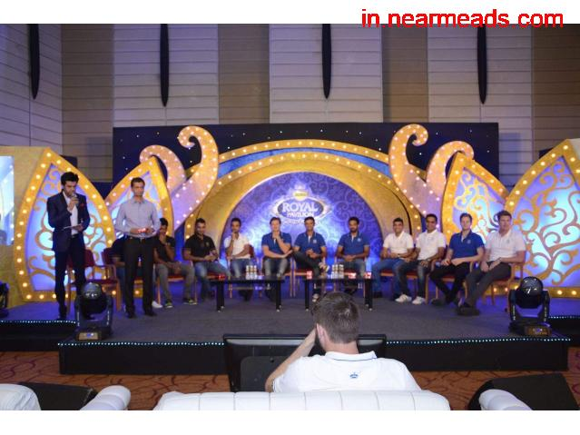 AUM Events – Best Event Management Company Ahmedabad - 1