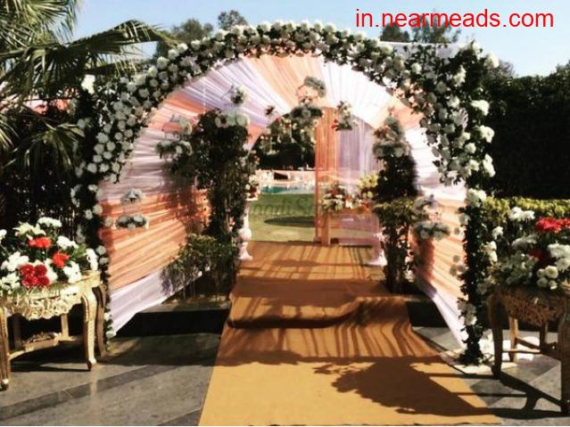 Ace Events – Top Wedding Planner in Ahmedabad - 1