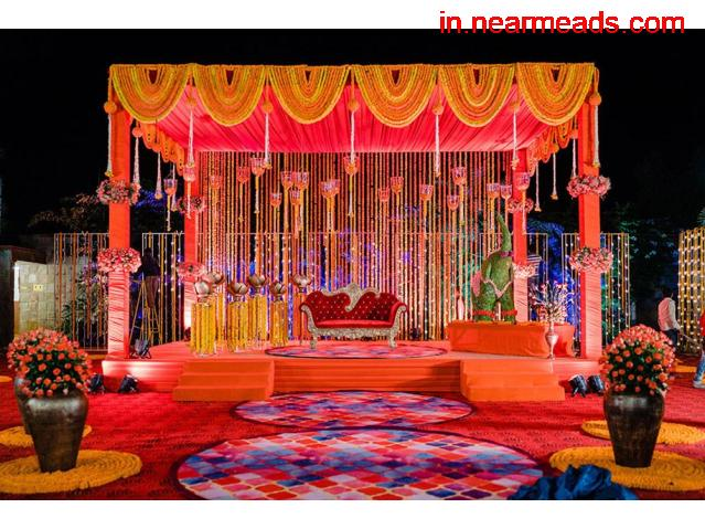 7x Weddings – Top Wedding Organizer and Planner Ahmedabad - 1