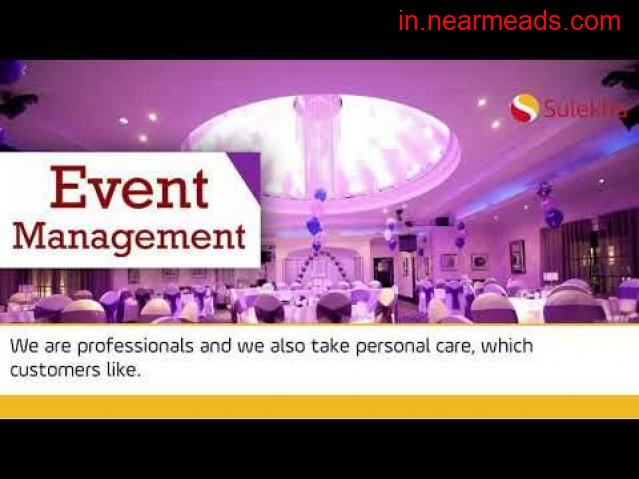 Resources Group – Top Event Management Company in Ahmedabad - 1