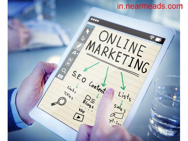 Institute Of Internet Marketing – Best DM Course in Agra - 1