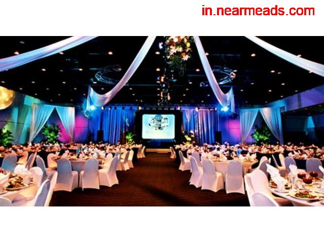 Woodcrafts Events – Top Event Organizer in Ahmedabad - 1