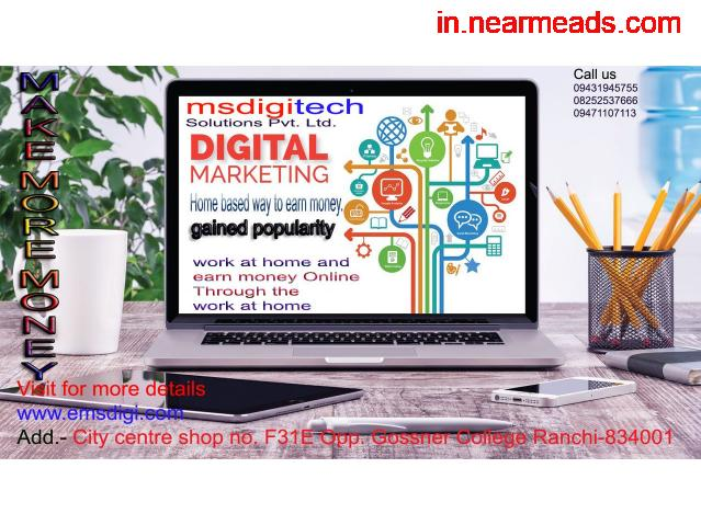 Home based copy & paste ad posting job in India. - 1