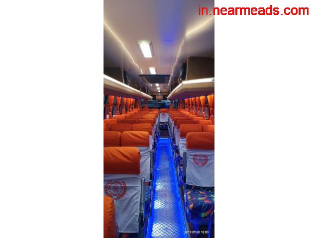 Kaveri travels Mysore - 4