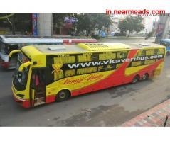 v kaveri travels mysore - Image 1