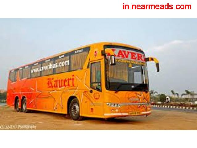 v kaveri travels mysore - 2
