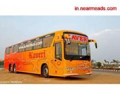v kaveri travels mysore - Image 2