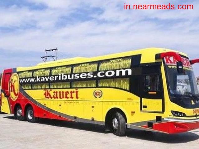 v kaveri travels mysore - 4