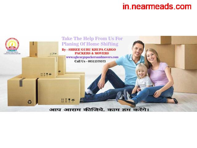 Packers And Movers - 1