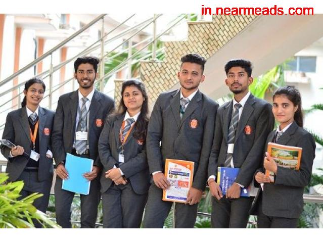 Why study engineering at Dev Bhoomi Group of Institutions? - 1