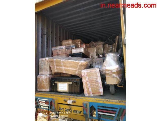 Vijay Packers And Logistics Navi Mumbai- Regd Moving Company In Navi Mumbai - 3