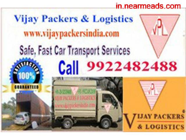 VPL Packers And Movers Pune - Best Packers Movers Pune - 1