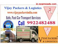 VPL Packers And Movers Pune - Best Packers Movers Pune - Image 1