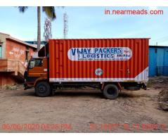 Vijay Packers And Logistics - Regd Moving Company In Mumbai - Image 2