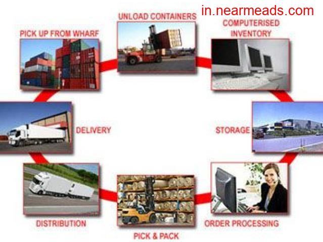 Vijay Packers And Logistics - Regd Moving Company In Mumbai - 4