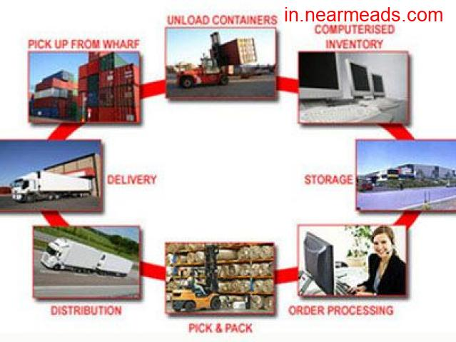 Vijay Packers And Logistics -  Regd Packers And Movers Company - 4