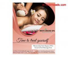 best spa in malviya nagar jaipur - Image 1