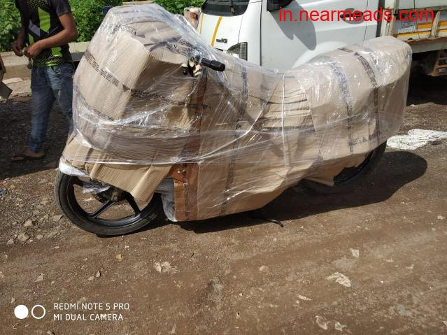 Vijay packers And Logistics Kanpur - Genuine Packers And Movers Kanpur - 3