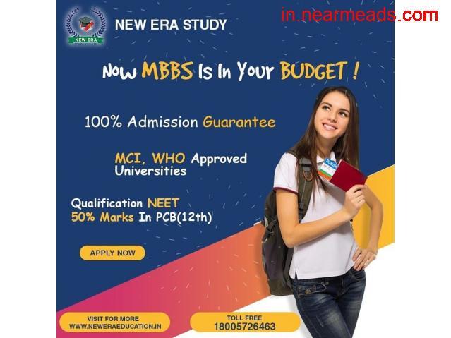New Era Education - 1