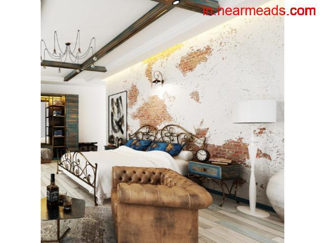 interior designers in bangalore - 1