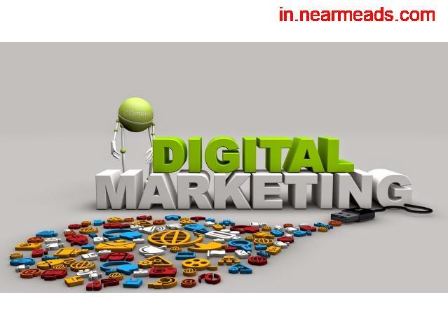 Best Digital Marketing Training in Kochi - 1