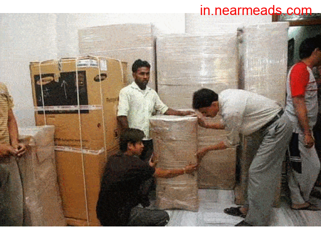 Prince Packers and Movers | Moving Company | Mumbai - 1