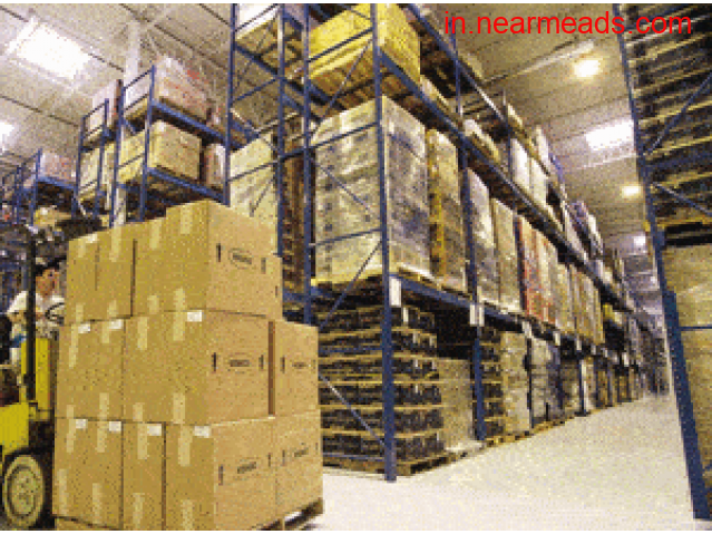 Prince Packers and Movers | Moving Company | Mumbai - 2