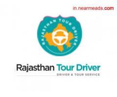 Rajasthan Tour Driver - Best Car Rental for Rajastahn Tour - Image 1