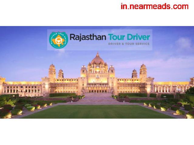 Rajasthan Tour Driver - Best Car Rental for Rajastahn Tour - 2